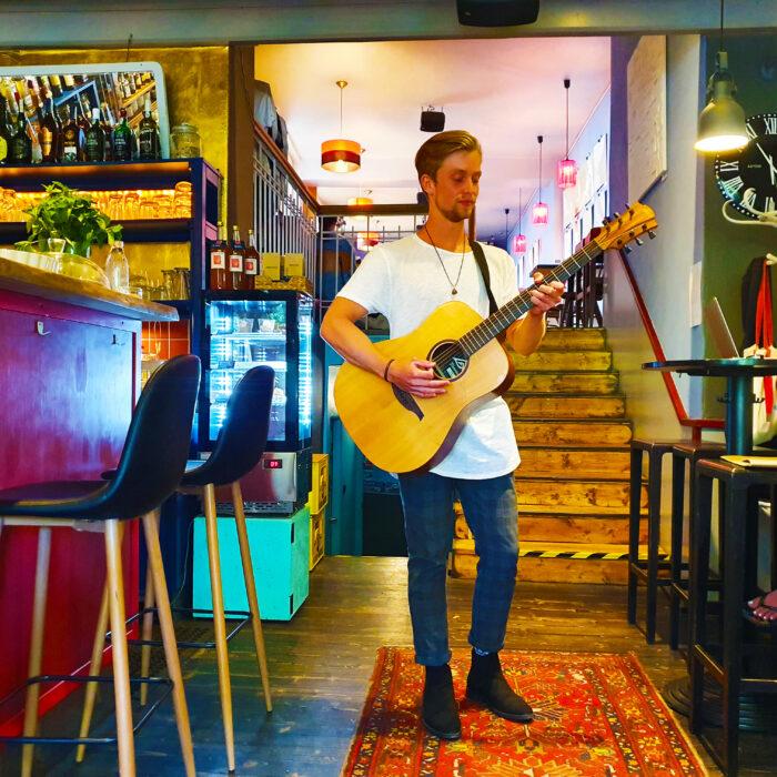 Jan Filip – zpěv